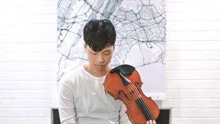 You Say - Lauren Daigle - violin cover