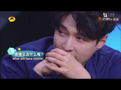 [Eng Sub] 180804 Happy Camp Zhang Yixing CUT