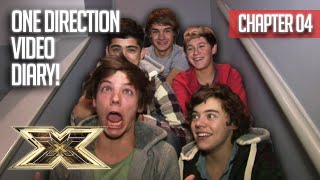 One Direction: The X Factor Diary | Chapter Four | The X Factor UK