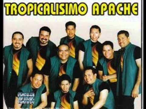 tropicalisimo apache la cajita musical pista