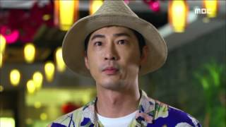 [Monster] 몬스터 ep.07 Kang Ji-hwan snatched a kiss from Park Ki-woong? 20160418