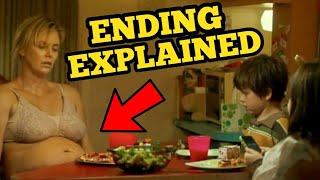 TULLY Twist Ending Explained