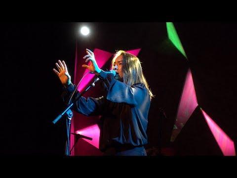 Mitski - Two Slow Dancers [4K] (Elsewhere Hall 8/18/18)