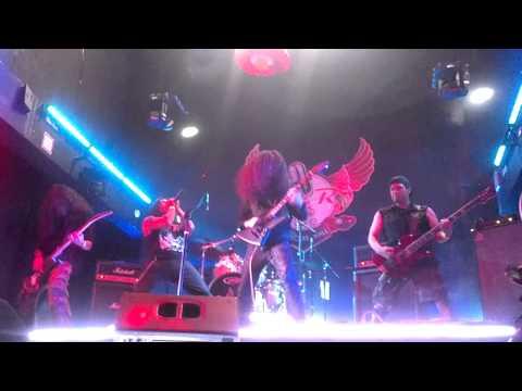 Desposeídos - Tristeza de Lucifer (En Vivo, Homenaje a Transmetal con Chris Menpart)