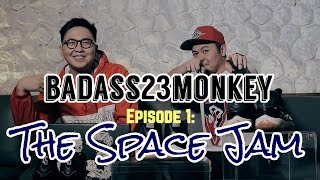 EPISODE 1: Air Jordan 1 'SPACE JAM' #KICKSREVIEW