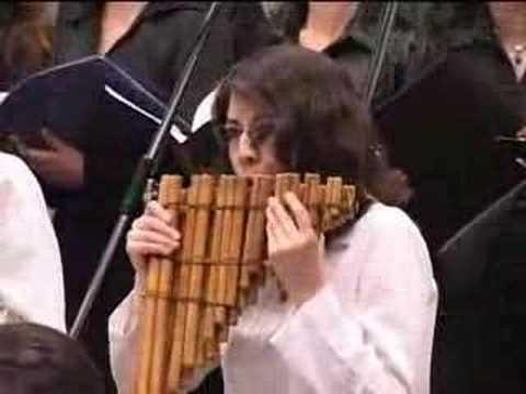 Orquesta Andina PUCV · Los reyes Magos