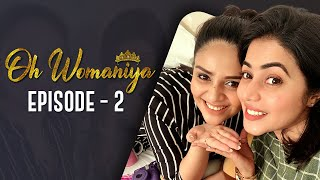 Full interview: Poorna opens up in Sreemukhi's 'Oh Womaniy..
