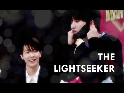[P88] ENG EunHae/HaeHyuk moments - Lightseeker