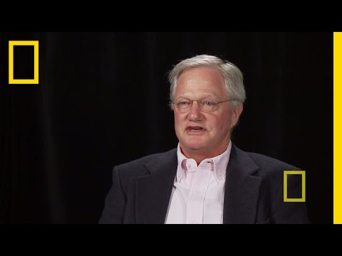 Interview: Michael Melford | National Geographic