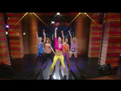 Baixar Pussycat Dolls Jai Ho Remix LIVE