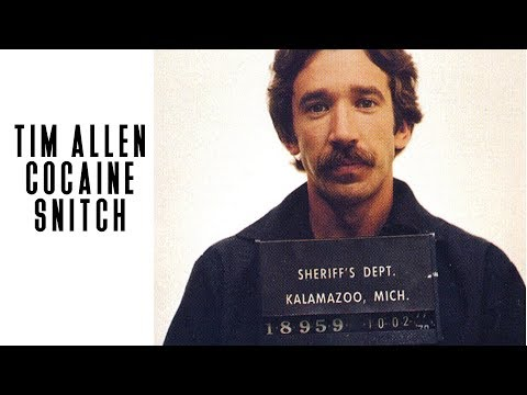 Tim Allen: Snitching to Stardom