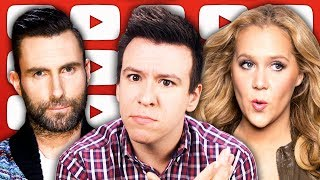 Why People Are Freaking Out About Amy Schumer, NYPD Recall Explained, & Huge Khashoggi Updates