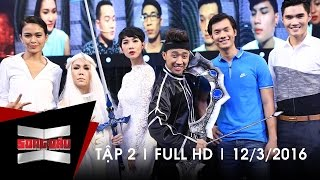 SONG ĐẤU || TẬP 2 | FULL HD | 12/3/2016