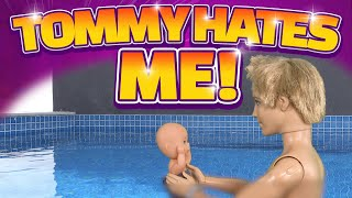 Barbie - Why Doesn't Tommy Like Me?   Ep.147