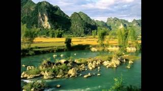 Canh Dep Vung Nui Viet Nam