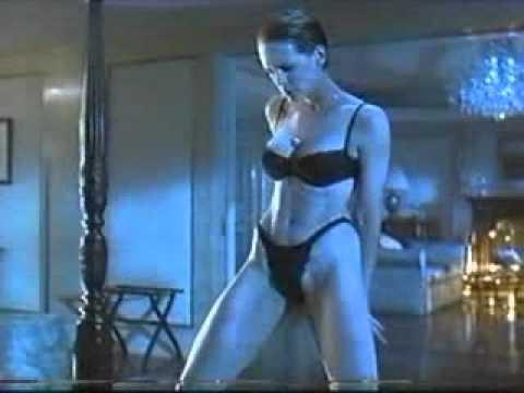 Jamie Lee Curtis True Lies Striptease