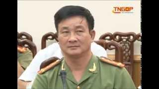 Thái Nguyên tiếp tục giảm cả ba tiêu chí về tai nạn giao thông.