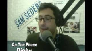 Sam Seder on TYT Network 2/19/10