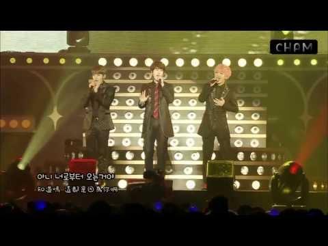 [FULL/HD] From U - SUPER JUNIOR K.R.Y. 韓中字幕