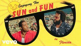 Bas, A$AP Ferg - Boca Raton