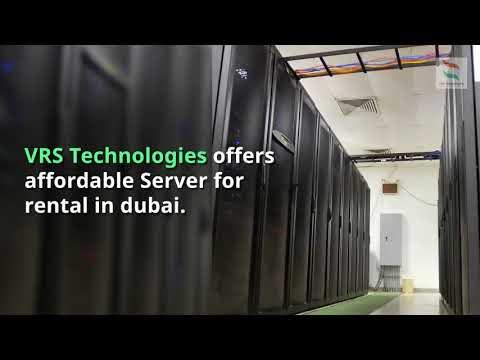 Computer Server Rental in Dubai | Computer Server Maintenance in Dubai
