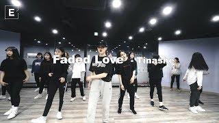 Yellz choreography   Faded Love - Tinashe   E DANCE STUDIO   이댄스학원 걸리쉬댄스 걸리쉬안무 천호댄스학원 강동댄스
