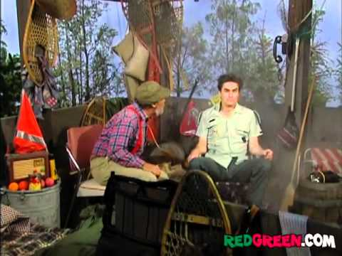 The Red Green Show Ep 210 Quot No Duct Tape Quot 2000 Season