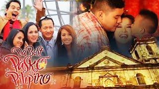 "ABS-CBN Christmas Station ID 2011 ""Da Best Ang Pasko Ng Pilipino"""
