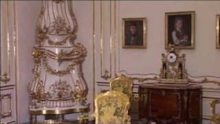 Tour durch Schloß Schönbrunn / Tour of Schönbrunn Palace