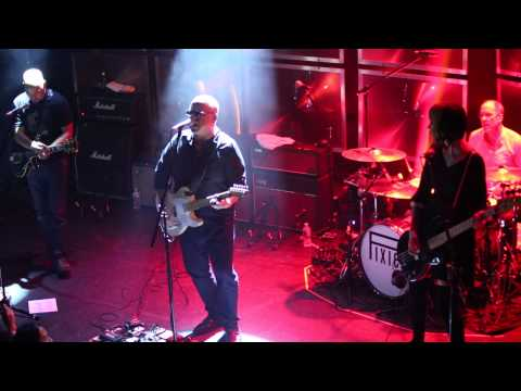 PIXIES - Blown Away - Bowery Ballroom NYC - 9/19/13