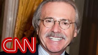 WSJ: National Enquirer publisher David Pecker granted immunity