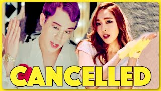 K-Pop Comebacks That Were Cancelled