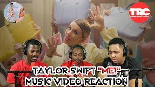 """Taylor Swift """"Me!"""" Music Video Reaction"""