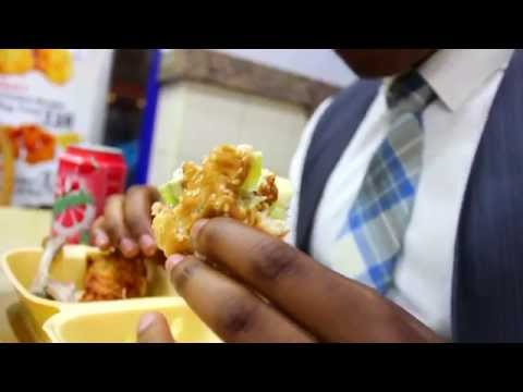 The Pengest Munch Ep. 1: Taste Of Tennessee (Old Street/Shoreditchish/Hoxtonish)