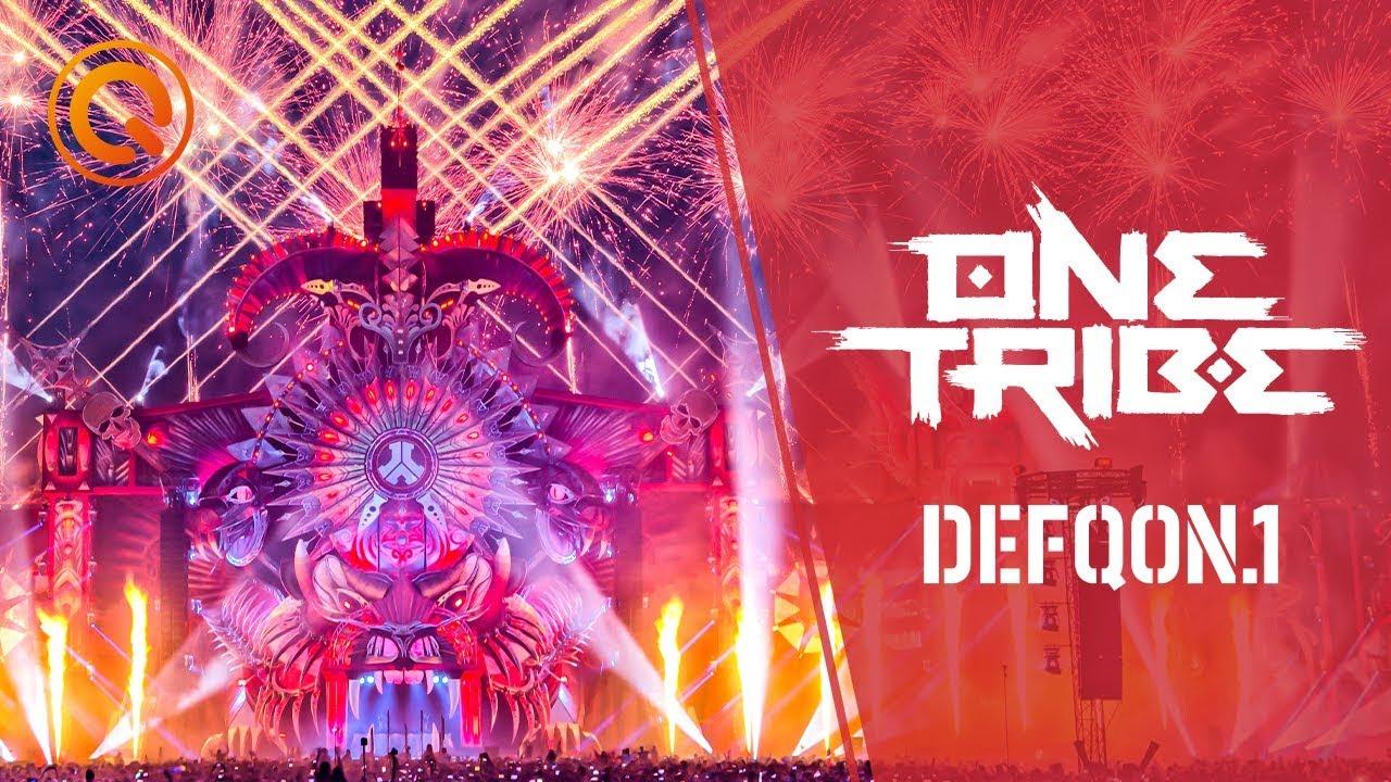 The Defqon 1 Saturday Endshow | Defqon 1 Weekend Festival 2019