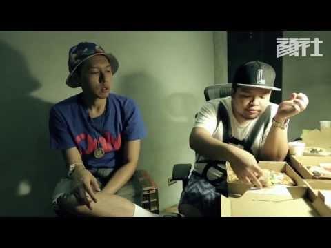 顏社王TV|蛋堡Soft Lipa『史詩』幕後大解祕
