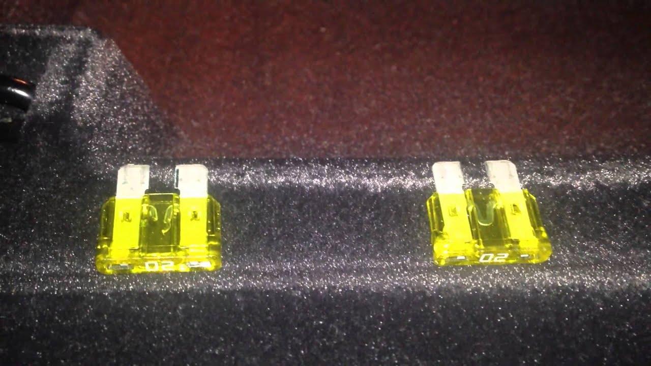 2012 Bmw E90 Fuse Box Diagram Where Is The Cigarette Lighter Fuse