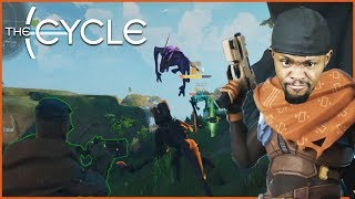 My New Favorite Game! A Unique Take On FPS! (The Cycle Gameplay)