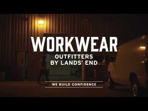 WorkWear Apparel: The Best Tool For The Job