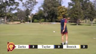 Skins Mozzie Challenge: All Sports Golf Battle