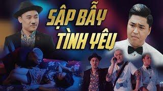 Phim Ngắn 2018 Sập Bẫy Tình Yêu - Duy Phước, Don Nguyễn, Lê Nam - Phim Ngắn Hay Và Mới Nhất 2018