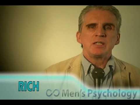 Men's Psychology - Testimonial - Rich