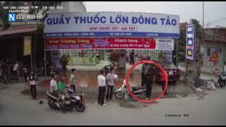 Nhật ký 141: Hai nhóm thanh niên hỗn chiến ở Khoái Châu, Hưng Yên