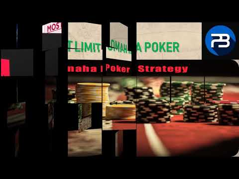 Play Online Pot Limit Omaha Poker Game and Win Big