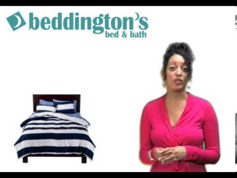 Beddington's Bed & Bath In-Store Offer