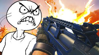 BEST CALL OF DUTY GUN GAME TROLLING! #2
