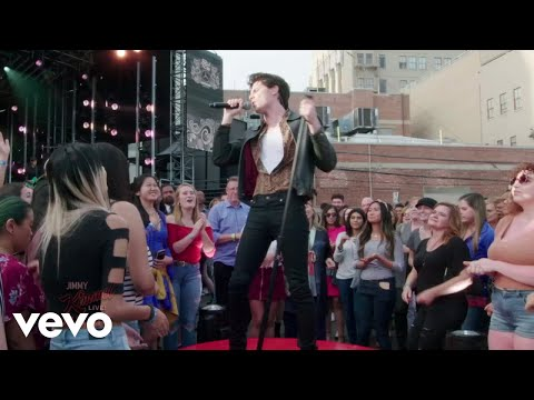 James Bay - Us (Live From Jimmy Kimmel Live / 2018)