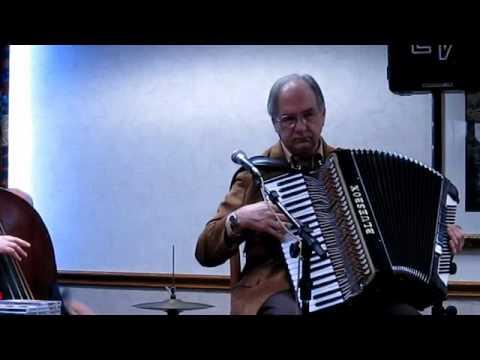 Kenny Kotwitz BluesBox Demo, Summertime, Part 9 of 12