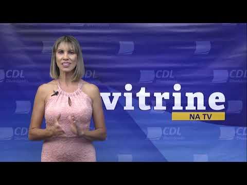 Imagem PGM Vitrine na TV - 03 de Outubro de 2017