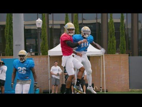 'The Drive Season 6: UCLA football'